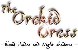 Orchiddress titles